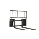 Construction Attachments Pallet Forks